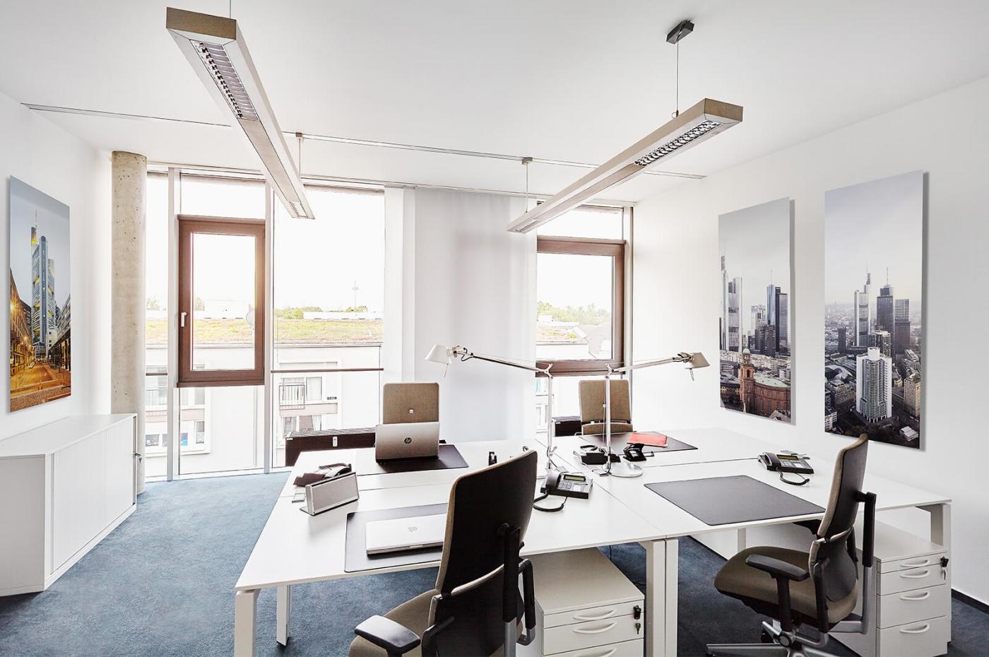 AGENDIS Business Center - Neuigkeiten